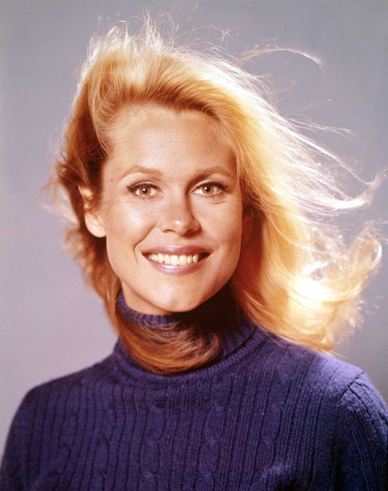 All Things Cool Elizabeth Montgomery
