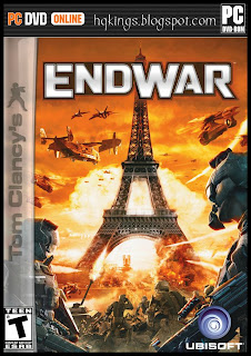 Tom Clancy's End War PC Download
