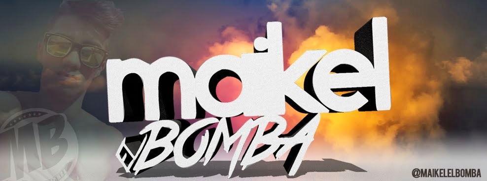 Maikel El Bomba · Website