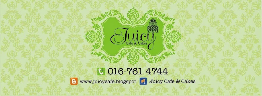 JUICY CAFE