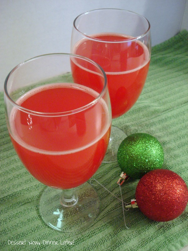 Christmas Punch Recipes — Dishmaps
