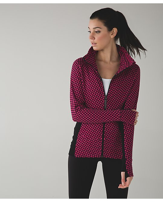 lululemon deep-dive radiant-jacket