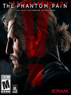 Descargar juego Metal Gear Solid V The Phantom Pain[PC][Full][3DM][Crack V2] para tu pc