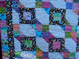 Hip+to+Be+Square QM Scrap Squad: Hip to Be Square by Linda Ferguson
