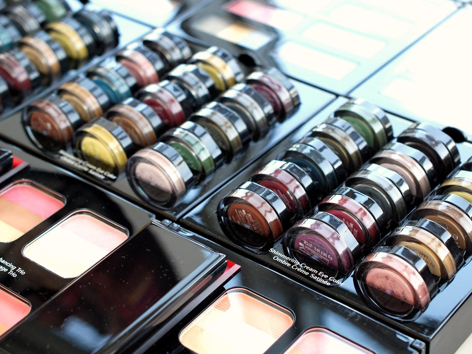 Shiseido Beauty Academy Düsseldorf