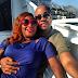 Ini Edo's husband exposes her pregnancy baby bump