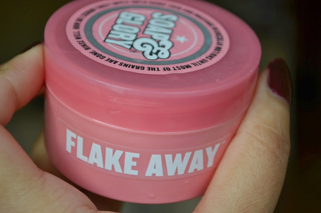 Soap & Glory Flake Away Scrub