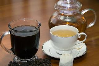 القهوة والشاي الاخضر احد اغذية حمية الدكتور اوز