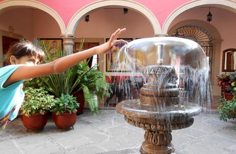 Hotel Boutique, Gran Casa Sayula, Sayula, Jalisco