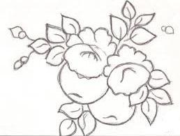 rosas com maças