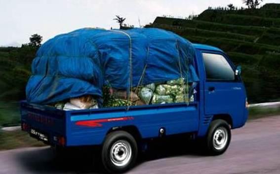 Kelebihan dan Kelemahan Mobil Mitsubishi T-120 SS Mini PickUp