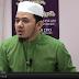 Abu Aqif Minta Maaf Pada Ustaz Azhar Idrus..??