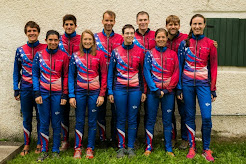 US Orienteering Team