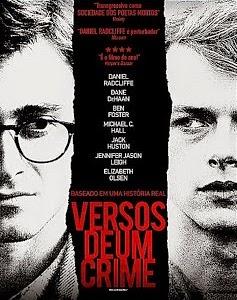 Versos de Um Crime – Dublado (2013)
