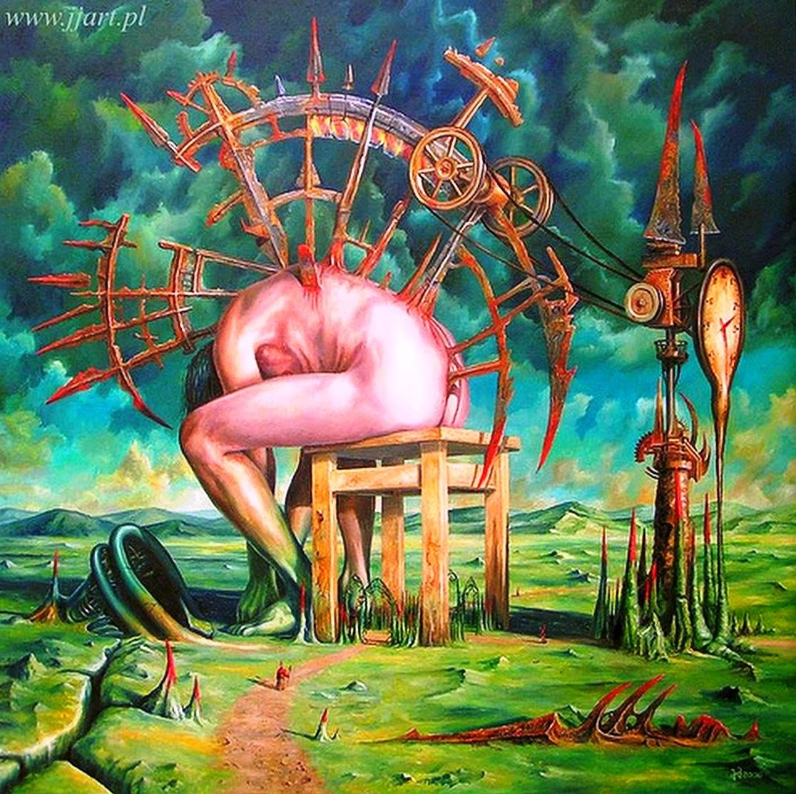 pintura-surrealista-al-oleo