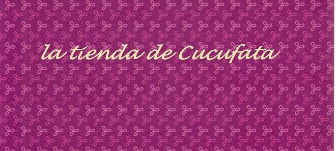 CUCUFATA
