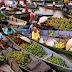 Floating Market (Pasar Terapung) Muara Kuin Banjarmasin South Kalimantan