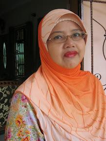 Resepi Nennie Khuzaifah
