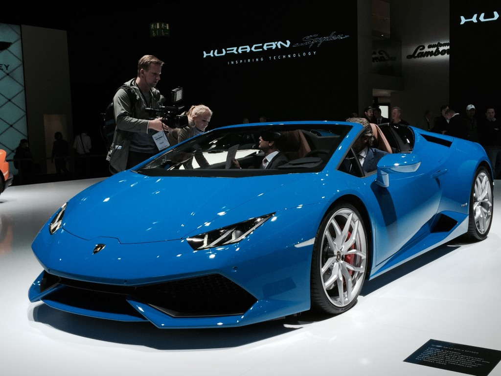 2017 lamborghini huracan spyder release date review and price net 4 cars. Black Bedroom Furniture Sets. Home Design Ideas