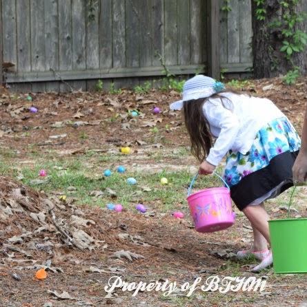 egg hunt 1