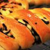 Resep Roti Pisang Keju Lembut