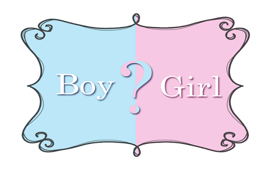 Find out if boy or girl