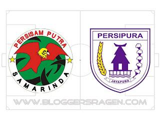 Prediksi Pertandingan Putra Samarinda vs Persipura