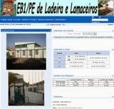NOTÍCIAS DA EB1/PE LADEIRA E LAMACEIROS