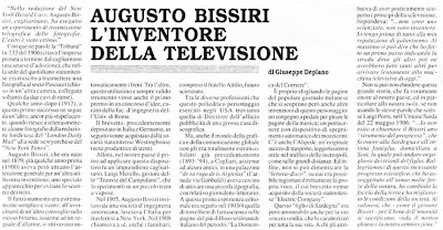 Il Messaggero Sardo