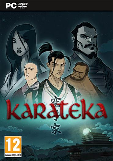 Karateka Pc