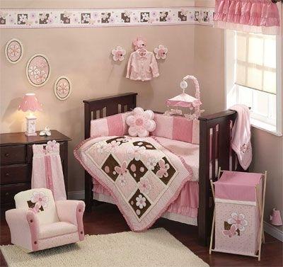 hedza+k%C4%B1z+bebek+odas%C4%B1+%286%29 Kız Bebeği Odaları Dekorasyonu