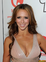 Jennifer Love Hewitt - Lifetime's Newest Series The Client List