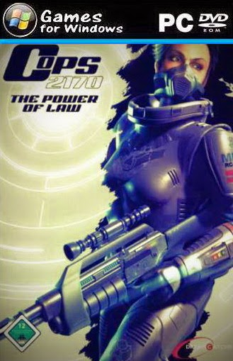 Cops 2170 The Power of Law Free Pc Full Download