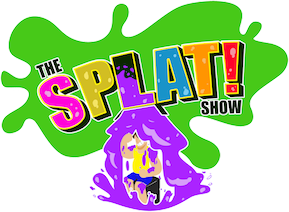 Click the logo to go to the Splat HQ Website