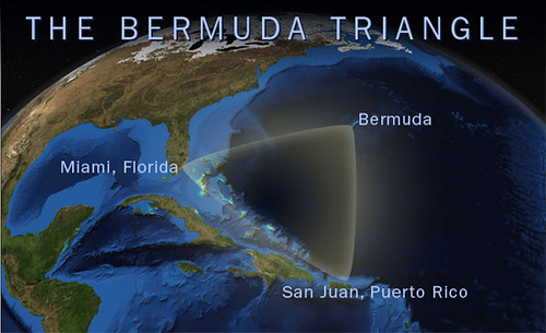 Bermuda Triangle Mystery Finally Solved?