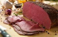 roast beef pancreas