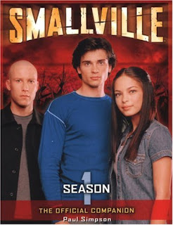 Smallville Temporada 1 Audio Latino