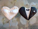 Düğün-Nişan-Kınagecesi Kurabiyeleri