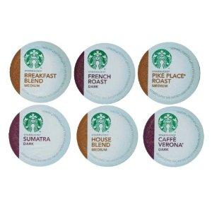 score free starbucks kcups - Starbucks Keurig Cups