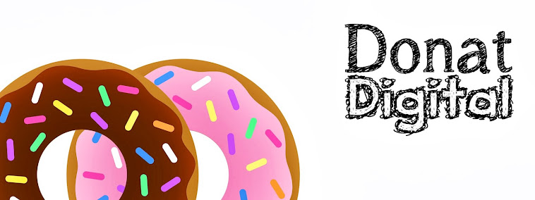 Donat Digital