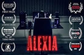 ALEXIA - Corto de Terror