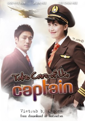 Take Care Of Us, Captain (Tập 19/20)