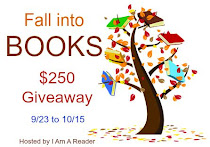 Fall Into Books $250 CASH Giveaway! NOW to 10-15! Enter HERE!!