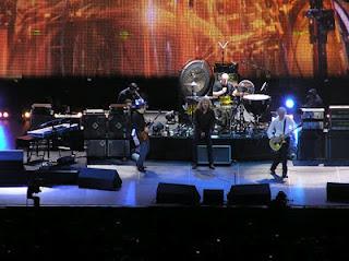 レッド・ツェッペリン:ロンドンで19年ぶりの再結成コンサート