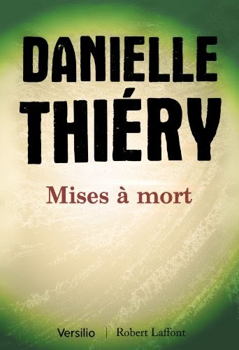 [Thiéry, Danielle] Mises à mort 51w54qIrhxL