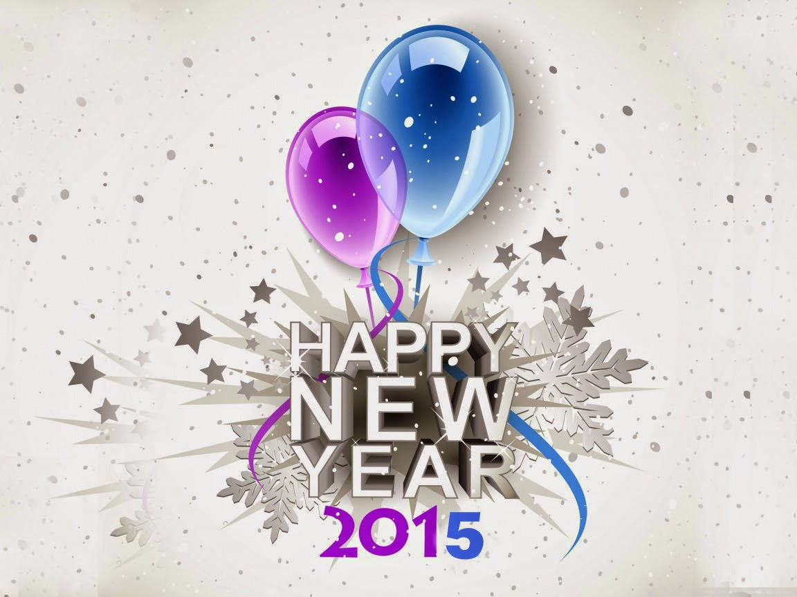 happy new year 2015 hd wallpapers - best new year wishes