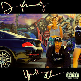 "Mixtape of the Month July 2012 - Dom Kennedy ""Yellow Album"""