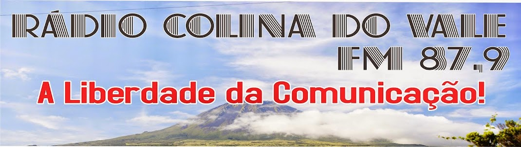 Rádio Colina do Vale FM 87,9MHz