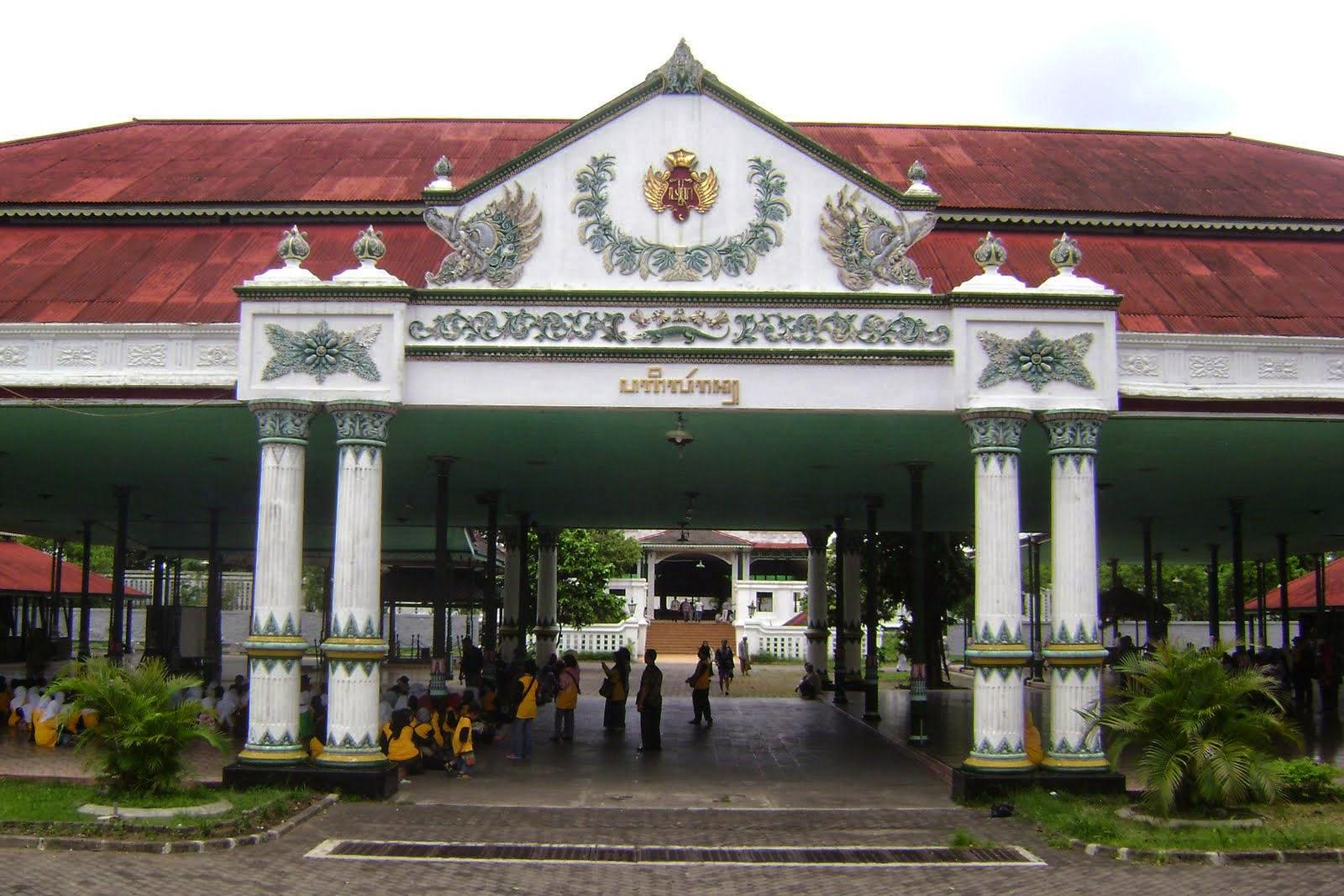 Informasi Lengkap Tengtang Keraton Yogyakarta