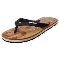 Amazon :GAS Men's Flip Flops Flat 60% OFF Starting Rs.340 From Amazon.in